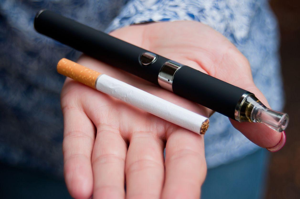 Quelle cigarette électronique choisir : quels sont les meilleurs modèles ?